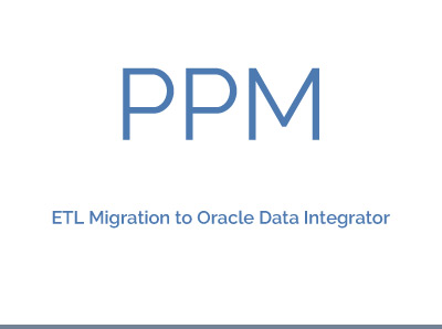 PPM Oracle