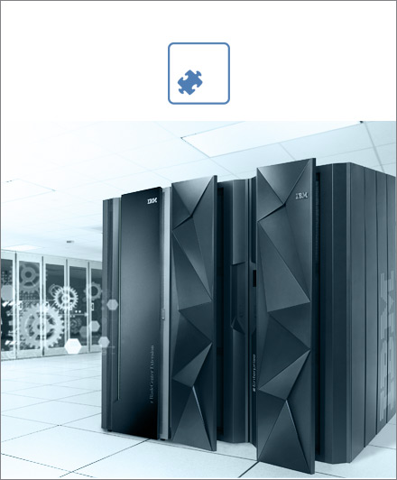 Acquisition Integrations IBM Mainframe