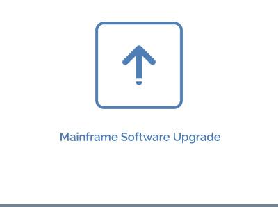 Mainframe Software Upgrade