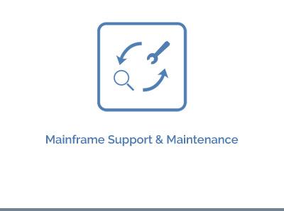 Mainframe Support & Maintenance